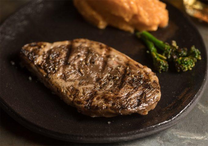 Tipos de carne procedentes del cultivo celular