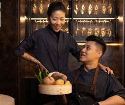 Asia's 50 Best Restaurants 2021