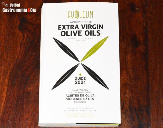 Mejores aceites de oliva virgen extra