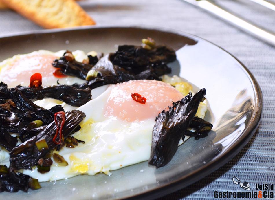 10 recetas con huevo para mojar pan el 'Lunes sin carne' (y siempre que apetezca)
