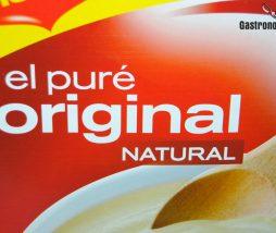 Alimentos que se etiquetan como naturales
