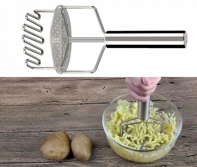 Machaca patatas