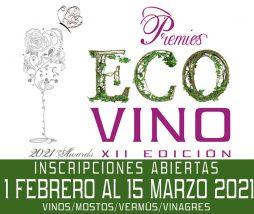 Concurso de Vinos ecológicos