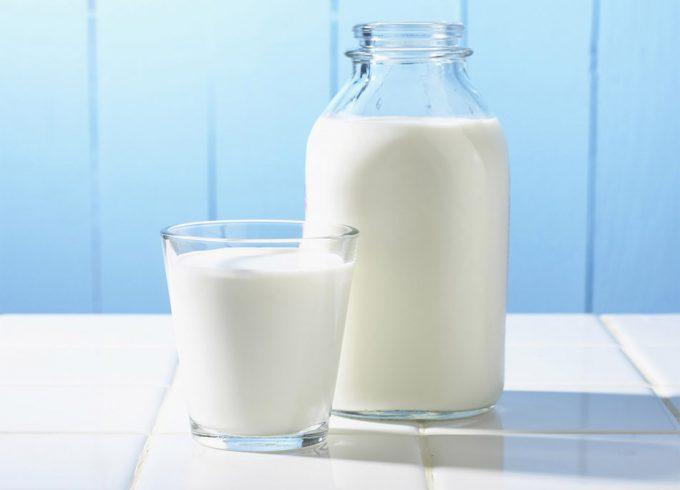 Etiquetar el origen de la leche