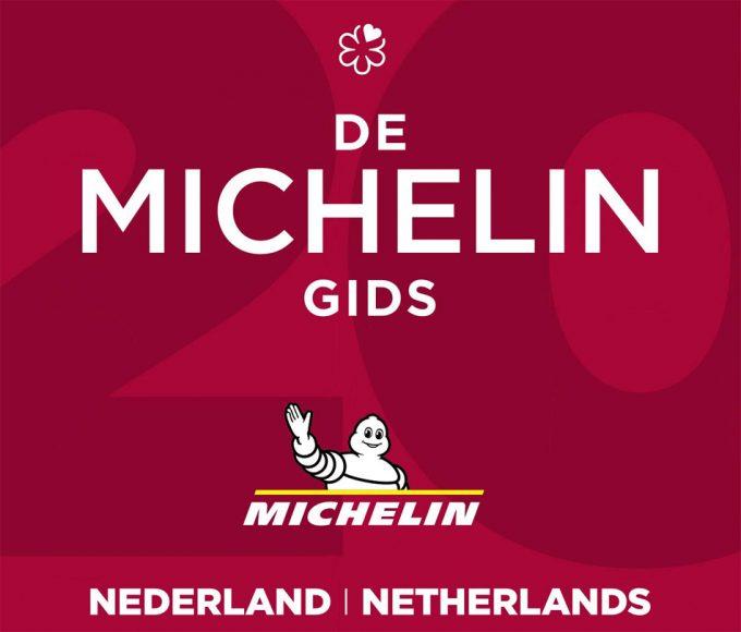 Restaurantes con estrella Michelin en Holanda