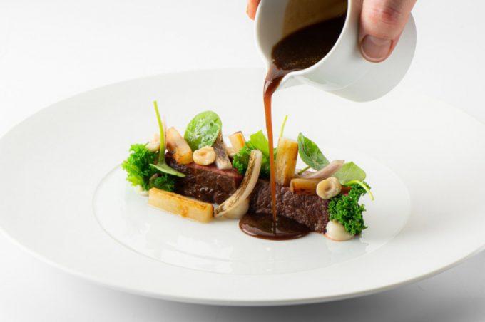 Restaurantes de Holanda