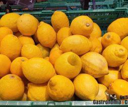 Precio de los limones en febrero de 2021