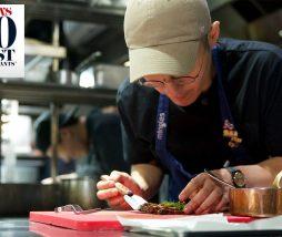 Cocineros de Corea del Sur