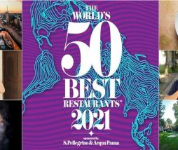 The World's 50 Best Restaurants 2021