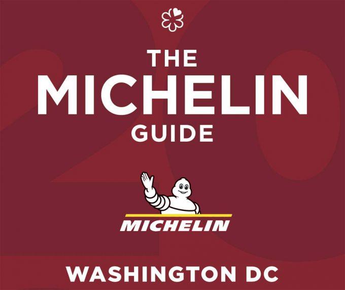 Nuevas estrellas Michelin en Washington D.C.