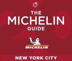 Nuevas estrellas Michelin en Estados Unidos
