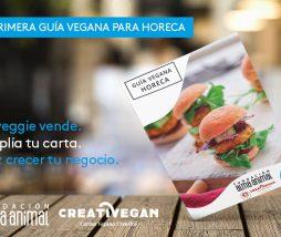 Aprende cómo ampliar tu carta para personas vegetarianas y veganas