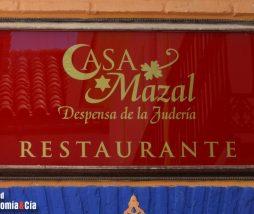 Restaurante en Córdoba