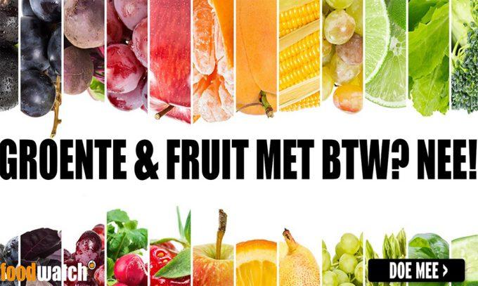 CERO IVA en alimentos saludables