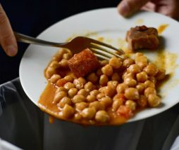 Lucha contra la perdida y desperdicio de alimentos