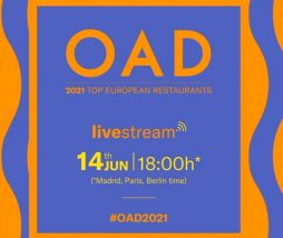 OAD (Opinionated About Dining)