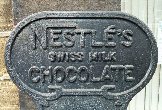 Alimentos de Nestlé