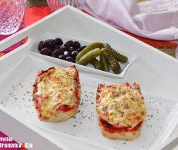 Receta fácil y deliciosa para una cena rápida e informal