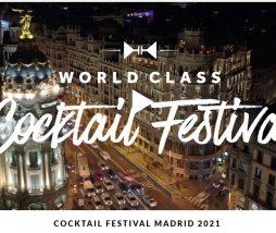 Semana de la coctelería en Madrid