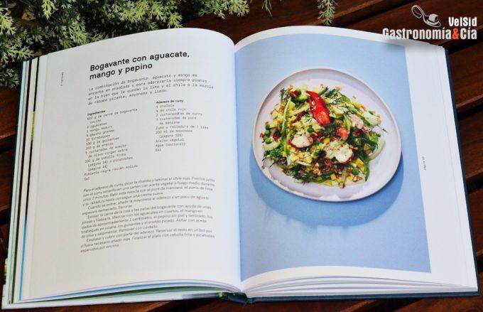 Libro de ensaladas