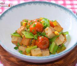 Recetas vegetarianas para el Lunes sin carne