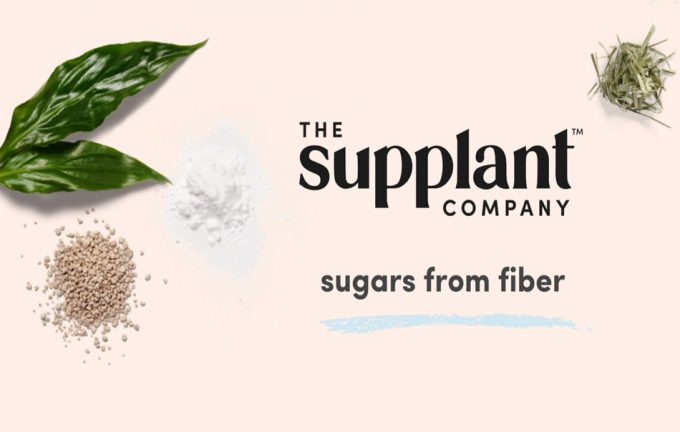 The Supplant Company