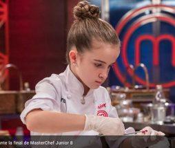 Mejor cocinero amateur infantil de España