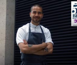 Chef Jeremy Chan