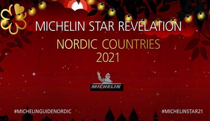 Nuevas estrellas Michelin en Dinamarca