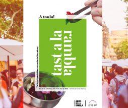 Semana Gastronómica de Barcelona