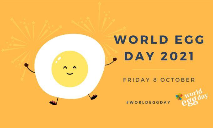 Día Mundial del Huevo 2021